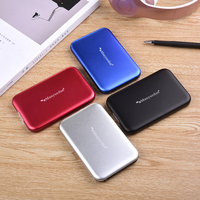 External Hard Drives 1tb Hard Disk 1000g disco duro externo Storage Devices Laptop Desktop hd externo 500gb HDD320GB