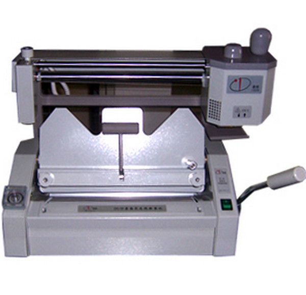 все цены на  Desktop hot melt glue binding machine comb glue book binder machine booklet maker 110V/220V  онлайн