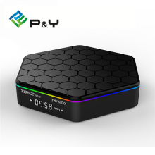TV Box S912 Octa-core cortex-A53 17.0 Pendoo T95Z ПЛЮС Android 6.0 2 Г 16 Г 2.4 Г + 5 Г Dual Wifi Bluetooth Gigabit Media плеер