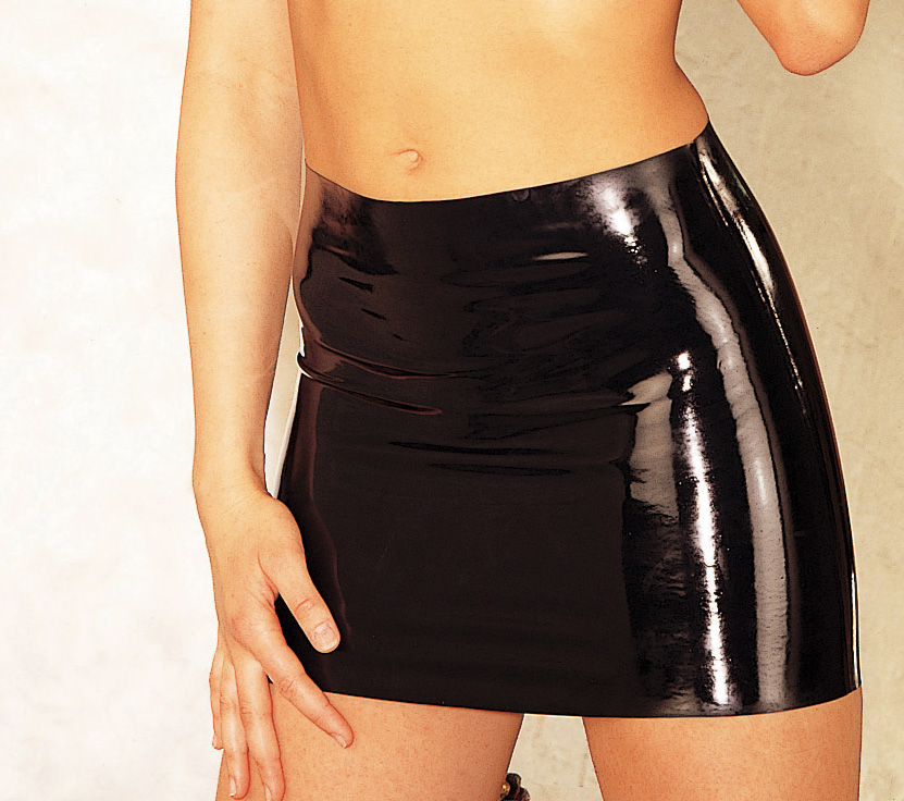 from Justice sexy fetish wear with a fuck hole