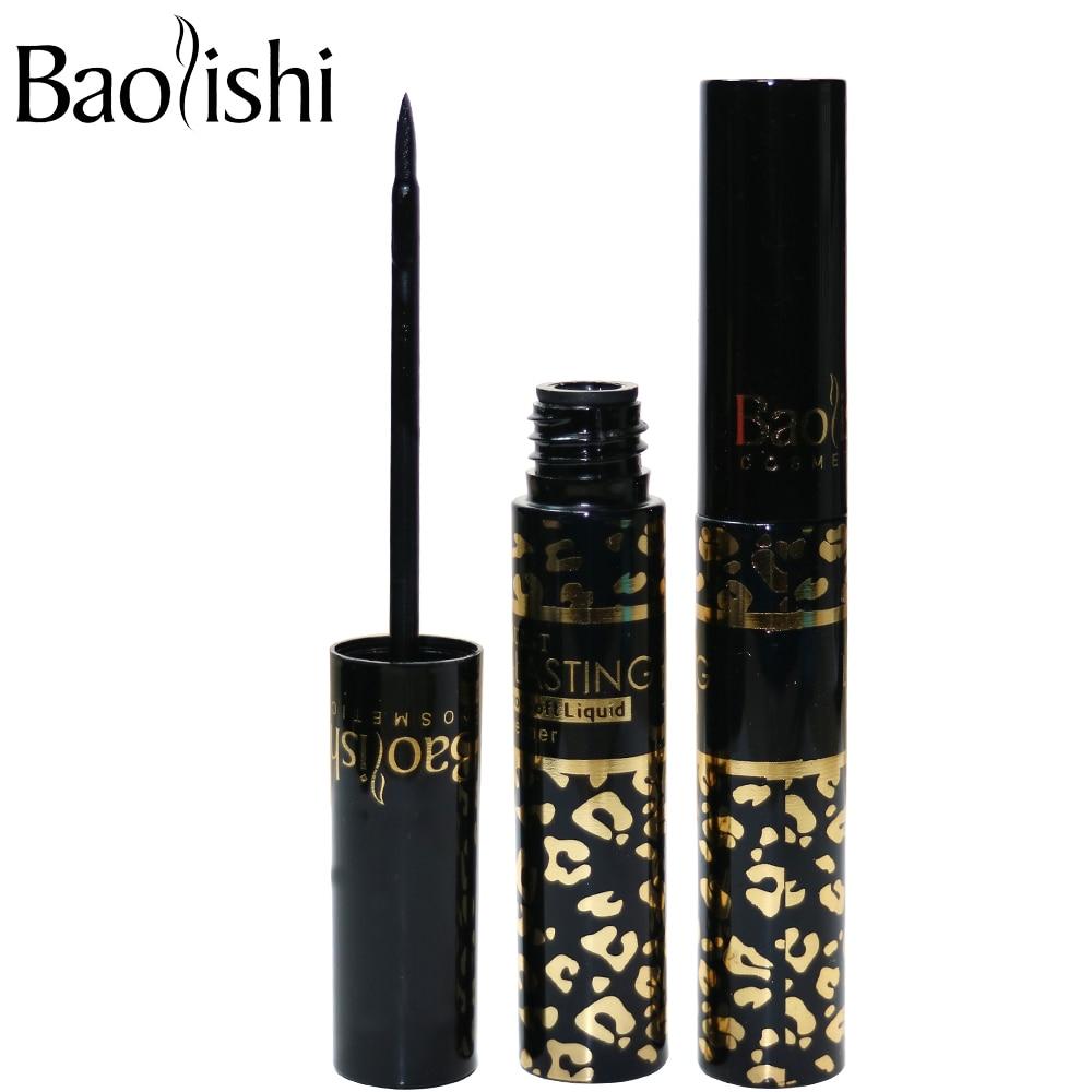 baolishi 1 PC NOUVEAU Beauté Style Noir Longue durée Imperméable - Maquillage - Photo 2