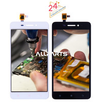 Tested 1280x720 5 0 TFT LCD For Lenovo S60 LCD Display Touch Screen Digitizer Replacement Parts