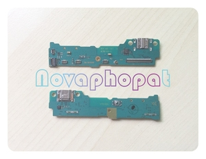 Image 1 - Novaphopat Charging Flex for Samsung T810 SM T810 T815 Charger Connector Micro USB Dock Port Flex Cable Replacement