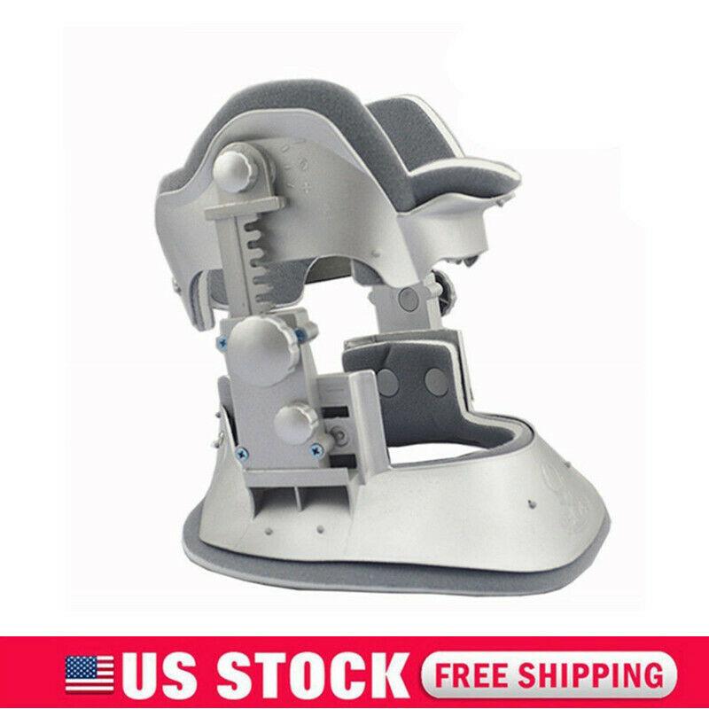 Dispositivo Médico de tracción del Tractor del cuello del Cervical de chuberto-in Tractor de cuello from Belleza y salud    1