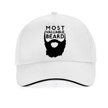 James Harden cap Bearded Baseball caps fear the beard Funny Men women hip-hop hat adjustable snapback has bone