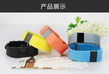 2016 Waterproof Smart Bracelet TW64S Heart Rate Bluetooth Smartwatch Sports Wristband Watches Fitness Tracker for Android