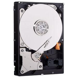 Image 2 - 1TB WD Blue 3.5 SATA 6 GB/s HDD sata internal hard disk 64M 7200PPM hard drive desktop hdd for PC WD10EZEX