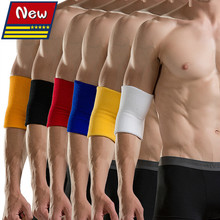 Elbow Protector Sports Armguards Basketball Tennis Voleibol Football Badminton Powerlifting Gym Fitness Elbow Guard Male Female