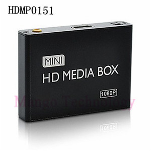 2019 mini HDMI Media Player 10