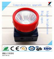 Led Lamp 18650 LED Mining Cap Lamp LD 4625 Camping Fishing Hiking Bicycle Light Headlamp Rechargeable