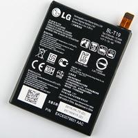 NEW Original LG BL T19 Internal Battery For LG Nexus 5X H791 H798 H790 BLT19 2700mAh