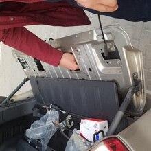 Для 2009 2010 2011 2012 2013 Renault Koleos LHD первого поколения хвост багажник блок дверного замка