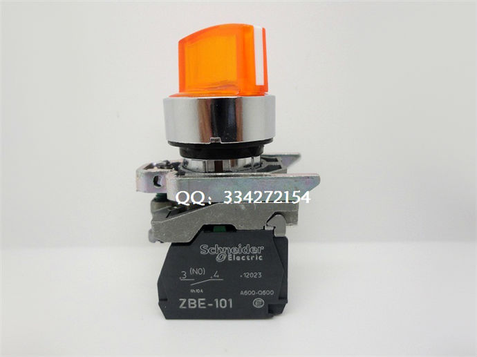 Push button switch XB4 Series XB4BK125M5XB4-BK125M5 push button switch xb4 series zb4bj5 zb4 bj5