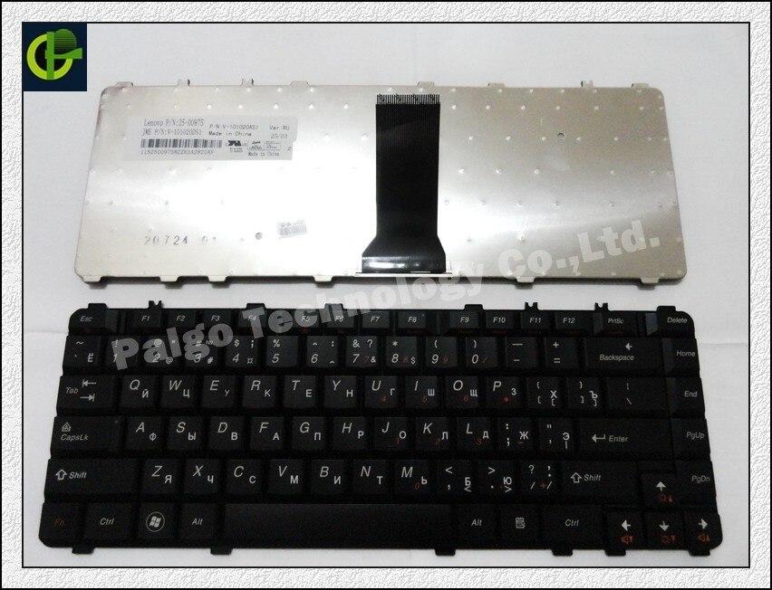 Russian Keyboard for Lenovo Ideapad Y460A Y460P B460E V460 V460A Y560A Y560AT Y560P RU Black keyboard