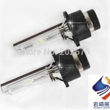 DLAND OWN YEAKY 35W 12V AC быстрая яркая HID ксеноновая лампа, H1 H3 H7 H11 9005 9006 9012 D2S D4S, на 50% ярче, чем OEM