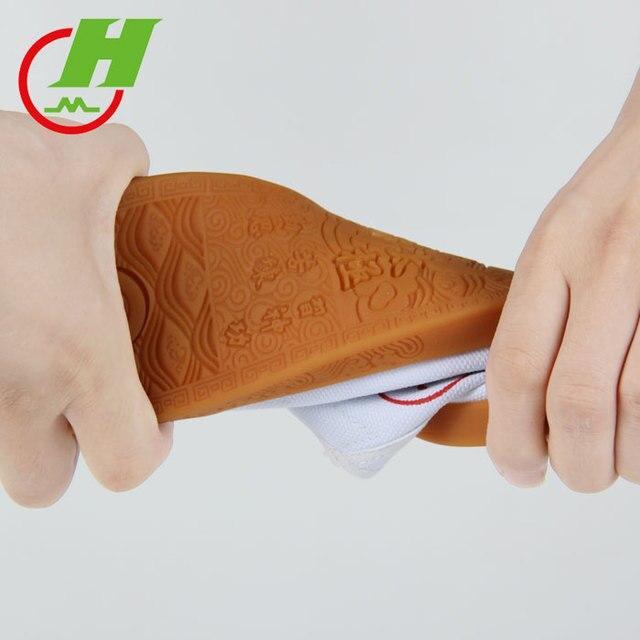 Новинка 2017 года Taichi обувь ушу кунг-фу тай-Ji ОБУВЬ парусиновые кроссовки 35-43 EUR красный, черный и белый