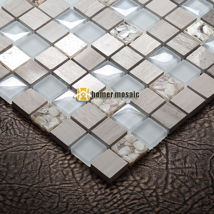 Compare prices on natural stone backsplash tiles  online shopping ...
