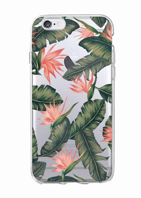 Coque de téléphone en ptu souple Rose tournesol à motifs floraux Vintage pour iPhone 11 Pro 7plus 7 6 6S 5 5S SE XS Max