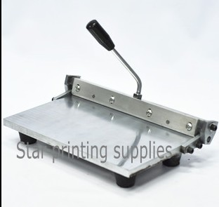 350mm Manual Leather Folding Machine for Paper Leather PU Sheet Leather Creasing Machine creasing part for paper folding machine circuit board for machine