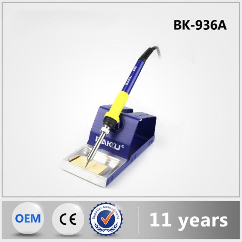 BK-936A PTC desoldering station soldering iron, motherboard mobile phone digital computer repair tools