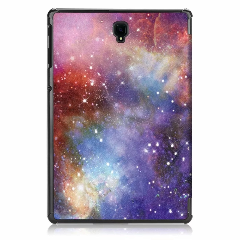3In1 Case For Samsung Galaxy Tab S4 10.5 T830 T835 SM-T830 SM-T835 10.5