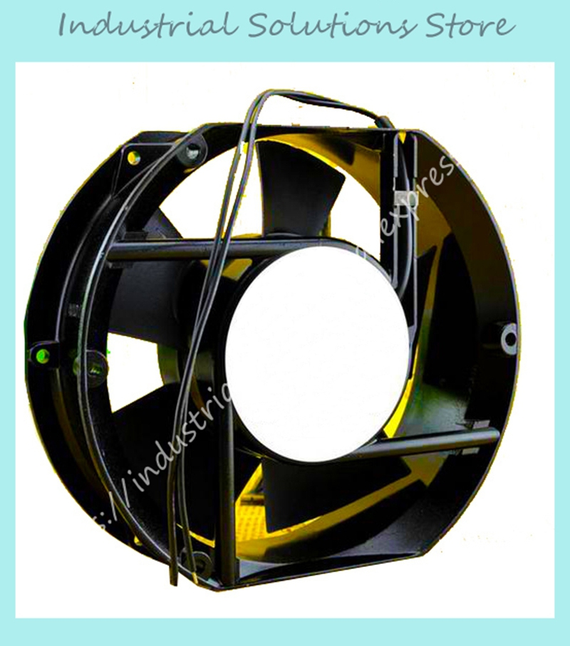 220V 38W 0.22A FP-108EX-S1-S Axial Fan 172*150*51mm new original s a n j u sj1738ha2 172 150 38mm 220vac 0 31a axial fan