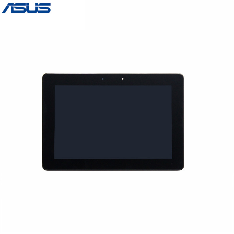 Asus ME301 LCD Display Touch Screen Assembly with frame Replacement Parts For Asus MeMo Pad Smart 10 ME301 ME301T LCD screen tablet pc parts for asus memo pad 10 me102 me102a lcd display panel screen monitor repair replacement