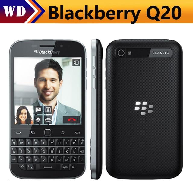 BlackBerry Q20 -1