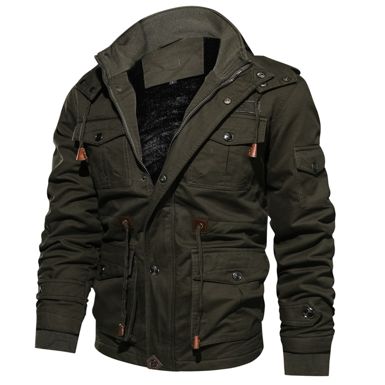 HTB1wzj XErrK1RkSne1q6ArVVXaz - New Arrival Men's Winter Fleece Jackets Warm Hooded Coat Thermal Thick Outerwear Male Military Jacket Mens Brand Clothing