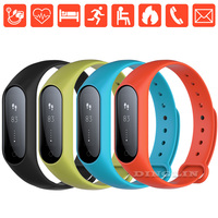 GZDL 2017 New Smart Wristband Y2 Plus Smart Heart Rate Blood Pressure Device Sleep Tracker Smart Bracelet for IOS Android WT8136