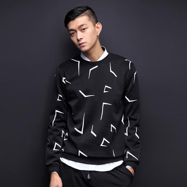 2017 venda quente camisola do hoodie dos homens da marca clothing qualidade da moda de algodão de manga longa hoodies do pulôver dos homens casuais masculinos