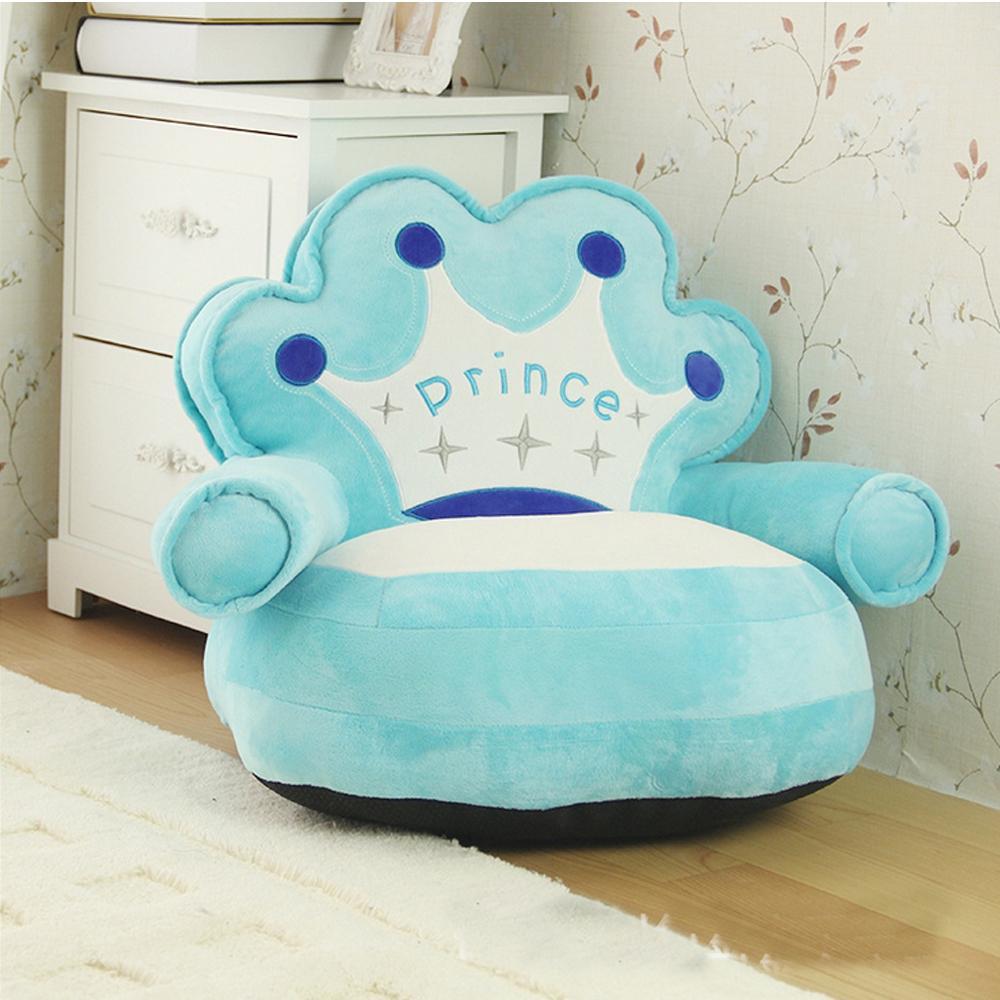 Children sofa furniture cartoon sofa for baby seats for girls cute ...