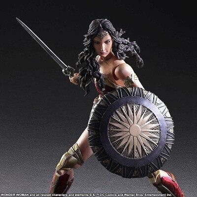1/18 figurine merveille femme jouer ARTS mains sur militaire anniversaire cadeau cadeau livraison gratuite