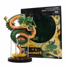 Экшн фигурка из аниме «Жемчуг дракона», 15 см