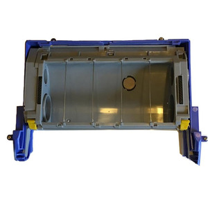 Image 2 - אביזרי ניקוי אבק ראש תיבת ראשי מברשת מסגרת עמיד רכיבים נייד הרכבה עבור IRobot Roomba 600 סדרה