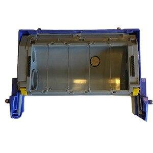 Image 2 - Aksesuarları Temizleme Kafa Vakum Temizleyici Kutusu Ana Fırça Çerçeve Dayanıklı Bileşenler Taşınabilir Montaj IRobot Roomba 600 Serisi Için