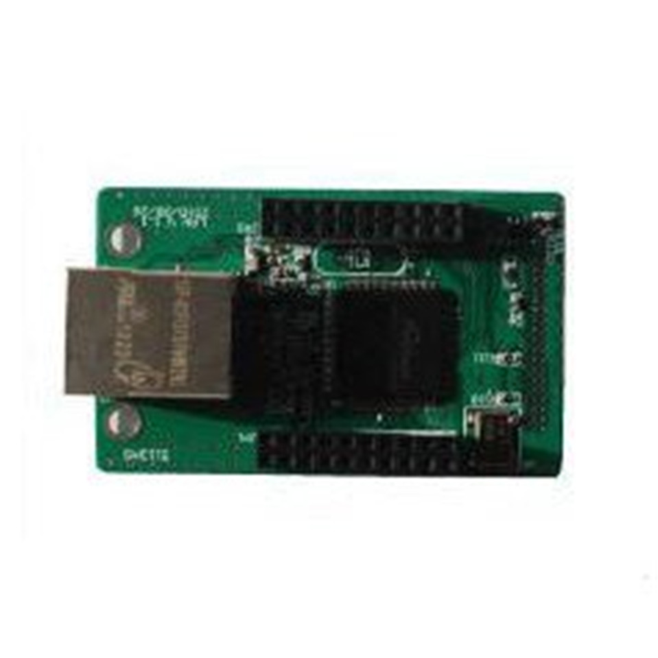 Hantek Fitting HT312 Network Interface Boards For DSO3064 Hantek Digital Oscilloscope Accessories Kit Automotive Diagnostic PCB серьги с подвесками jv серебряные серьги с ювелирным стеклом se0422 us 001 wg