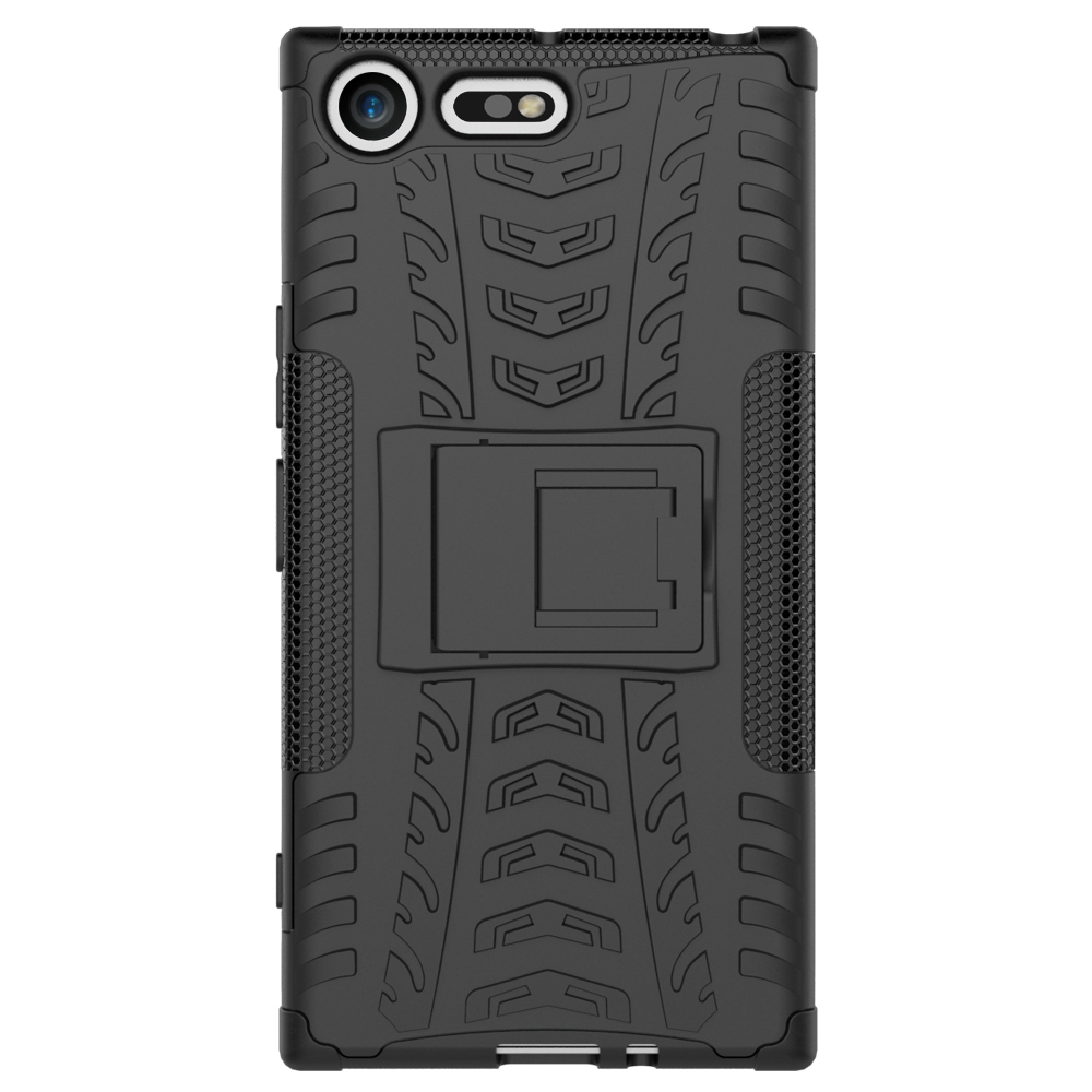 Case Pc For Sony Xperia Xz Premium Case Pc Silicone 3d Heavy Duty Anti Shock Impact Rugged Armor Case For Sony X Z Premium Cover Cases On Aliexpress