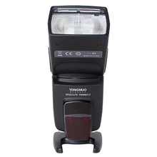 Yongnuo YN-568EX II YN568EX II Wireless TTL HSS 1/8000s Flash Speedlite For Canon 6d 60d 550d 650d 5d mark iii 100d DSLR Camera