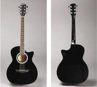 40 Inch Guitar Folk Guitar Beginner Guitar Boys Girls Pink Glitter Guitar Instrument