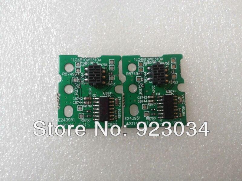 Eiki 610 347 5158 610 346 9607 timing chip ryddet en lille - Hjem lyd og video - Foto 2