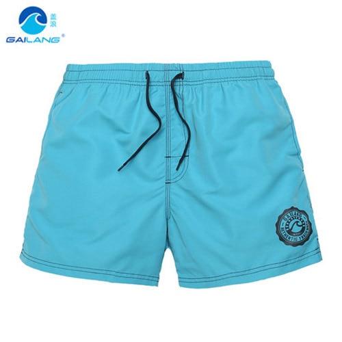 Gailang blagovne znamke Moške kratke hlače na deski Boardshorts - Moška oblačila - Fotografija 3