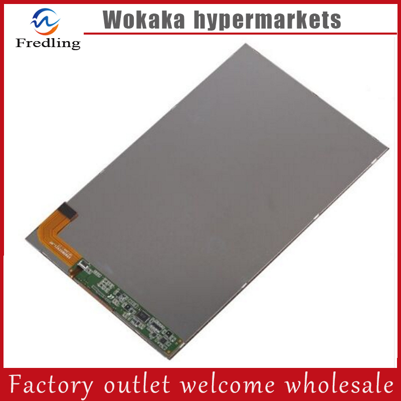 New 8 inch lcd screen display matrix FOR Cube iwork8 Ultimate i1t Tablet Free Shipping original and new 10 1inch lcd screen 150625 a2 for tablet pc free shipping