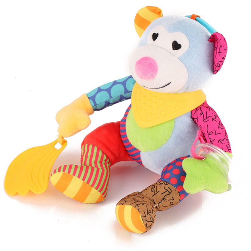 mordedor recheado brinquedos bebe 0 12 04