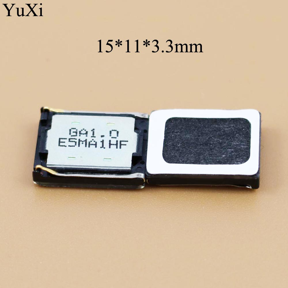 <font><b>Speaker</b></font> loudspeaker ringer buzzer horn for <font><b>Nokia</b></font> N73 for Elephone P6000 Pro 5.0 HD <font><b>1280</b></font>*720 MTK6753 cell phone replacement part image