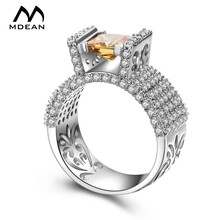 vintage Jewelry luxury women Rings for wedding fashion Accessories