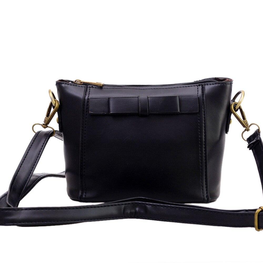 Women Bags 2018 Fashion Crossbody Bags For Women Handbag Crocodile Pattern Shoulder Bag Large Tote Ladies Purse bolsos mujer #8