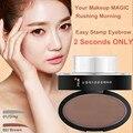 Nueva Llegada Sello 3D Tatuaje de Cejas Conformación Efecto Ojos Delicado Natural Perfecto Coreano Maquillaje Cosméticos de Maquillaje En Polvo Ceja