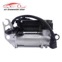 Air Suspension Gas Shock Air Compressor Pump for VW