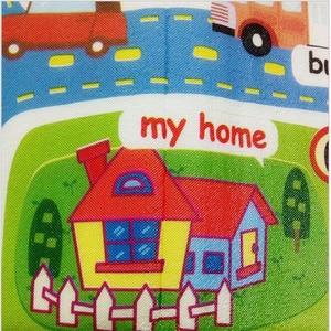 Image 5 - Детский коврик из вспененного этилвинилацетата, толщина 0,5 см, для лазания, зеленого цвета, игровой ковер для детей